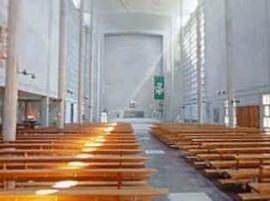 Kirche / Allerheiligen