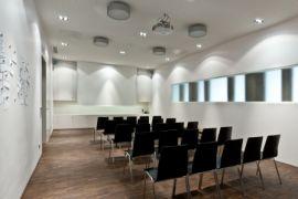 Seminarraum – Historisches Museum Basel – Barfüsserkirche