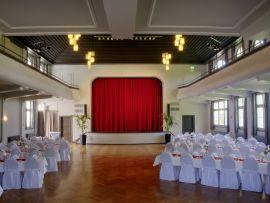 Festsaal / Hofmatt
