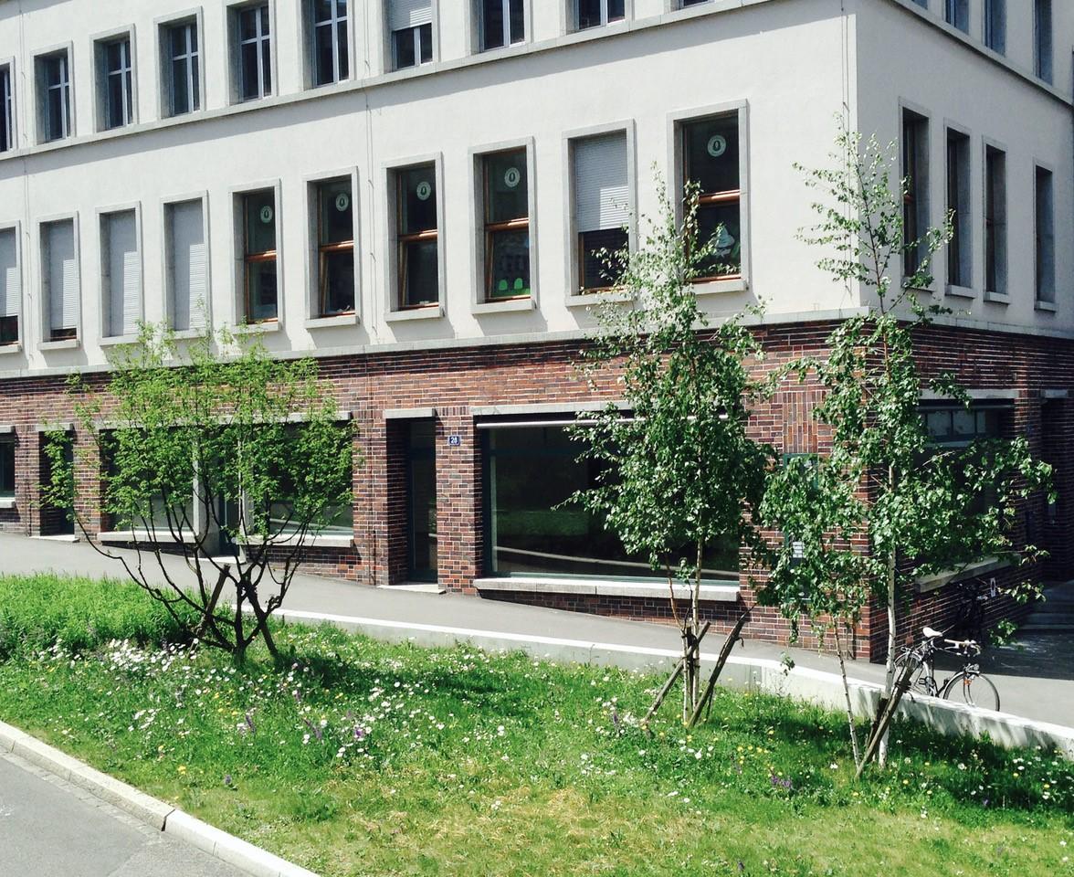 Artstübli Ausstellungsraum